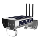O2 Wifi Security Camera