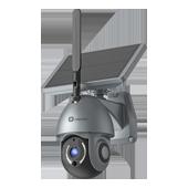 O3 Wifi Security Camera